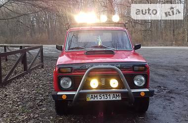 ВАЗ 2121 1987 в Виньковцах