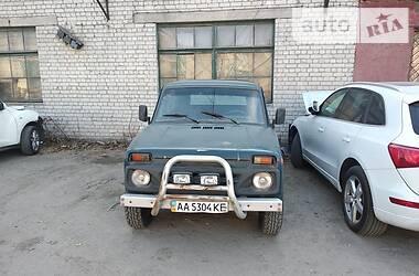 ВАЗ 2121 2003 в Киеве