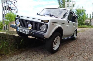 ВАЗ 2121 1989 в Бердянске