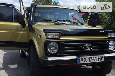 ВАЗ 2121 1983 в Харькове