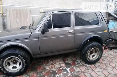 ВАЗ 2121 1992 в Тернополі