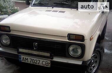 ВАЗ 2121 1987 в Радомышле