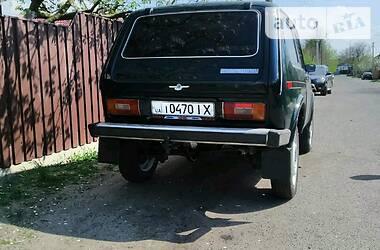 ВАЗ 2121 1990 в Котельве