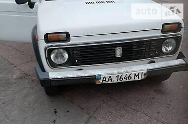 ВАЗ 2121 1981 в Киеве