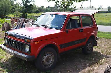 ВАЗ 2121 1988 в Сребном
