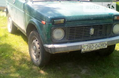 ВАЗ 2121 1988 в Косове