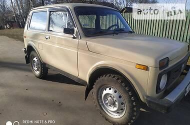 ВАЗ 2121 1991 в Теофиполе