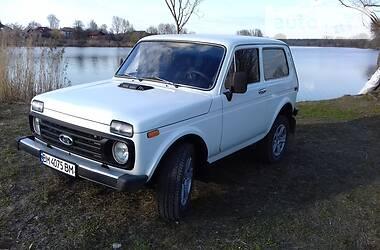 ВАЗ 2121 1989 в Шостке