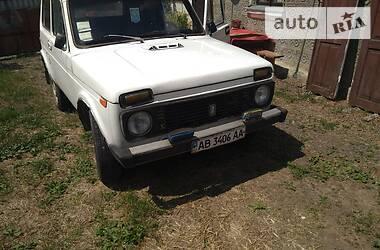 ВАЗ 2121 1989 в Тульчине