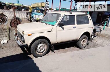 ВАЗ 2121 1985 в Голой Пристани