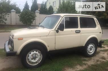 ВАЗ 2121 1985 в Киеве