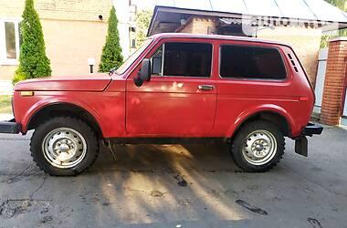 ВАЗ 2121 1989 в Лубнах