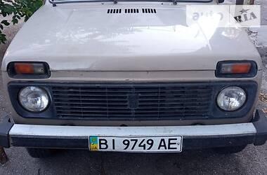 ВАЗ 2121 1987 в Кропивницком