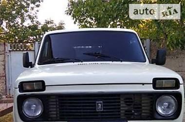 ВАЗ 2121 1989 в Татарбунарах