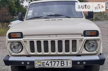 ВАЗ 2121 1986 в Тульчине
