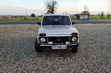 ВАЗ 2121 1988 в Снятине