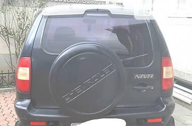 ВАЗ 2121 2005 в Черновцах