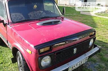 ВАЗ 2121 1992 в Кицмани
