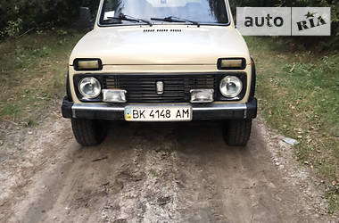 ВАЗ 2121 1981 в Дубно
