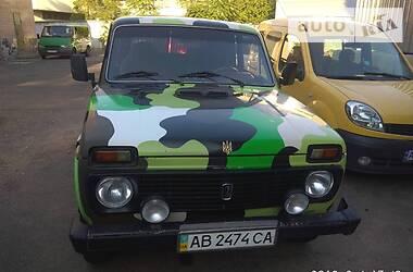 ВАЗ 2121 1992 в Киеве