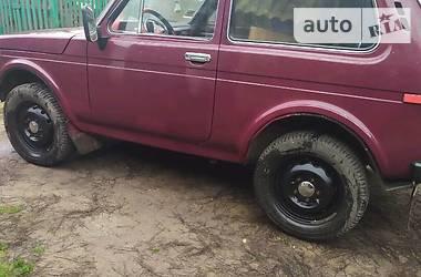 ВАЗ 2121 1978 в Чернигове