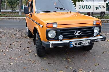 ВАЗ 2121 1982 в Христиновке