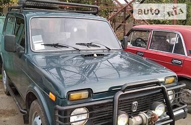 ВАЗ 2121 1985 в Доманевке