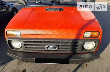 ВАЗ 2121 1992 в Северодонецке