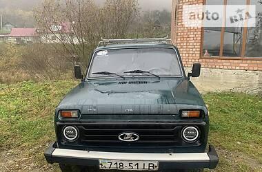 ВАЗ 2121 1989 в Вижнице