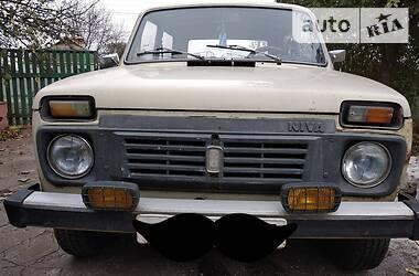 ВАЗ 2121 1982 в Мариуполе