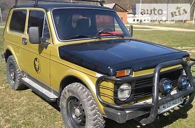 ВАЗ 2121 1985 в Вижнице