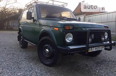 ВАЗ 2121 1989 в Гусятине