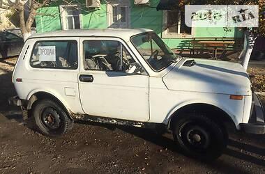ВАЗ 2121 1985 в Татарбунарах