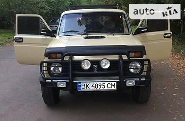 ВАЗ 2121 1989 в Ровно