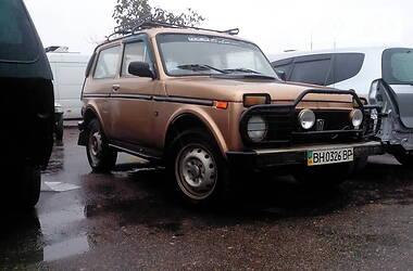 ВАЗ 2121 1987 в Одессе