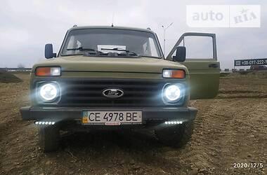 ВАЗ 2121 1988 в Черновцах