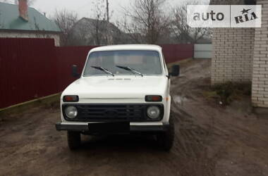 ВАЗ 2121 1989 в Старой Выжевке