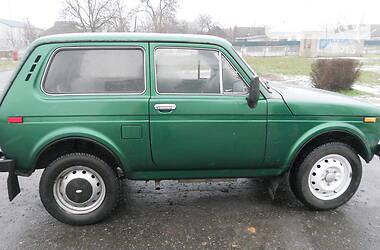 ВАЗ 2121 1986 в Полтаве