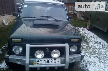 ВАЗ 2121 1981 в Львове