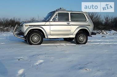 ВАЗ 2121 1991 в Конотопі