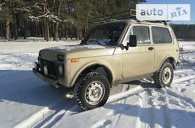 ВАЗ 2121 1985 в Сумах