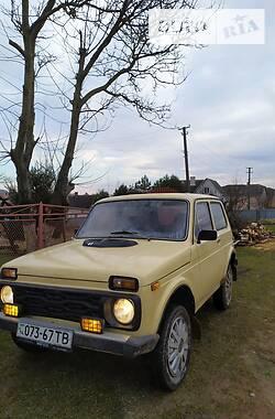 ВАЗ 2121 1981 в Дрогобичі