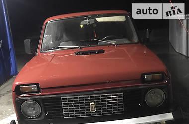 ВАЗ 2121 1990 в Снятине