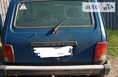 ВАЗ 2121 2012 в Новых Санжарах