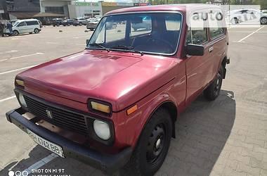 Внедорожник / Кроссовер ВАЗ 2121 1978 в Житомире