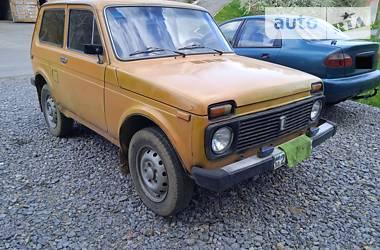 ВАЗ 2121 1980 в Виннице