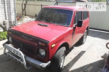 ВАЗ 2121 1991 в Лубнах