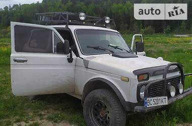 Внедорожник / Кроссовер ВАЗ 2121 1988 в Бориславе