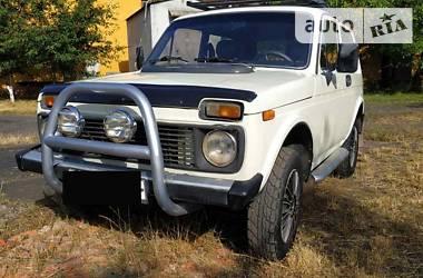 Внедорожник / Кроссовер ВАЗ 2121 1986 в Виноградове