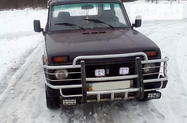 ВАЗ 2123 2004 в Ясиноватой